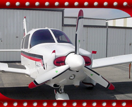 DesignerProp - Custom Airplane Propellers and Propeller Paint Jobs and Schemes